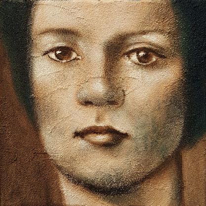 bernadette leclercq  art peintre tours tableau