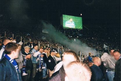 BSC-Leverkusen 98/99