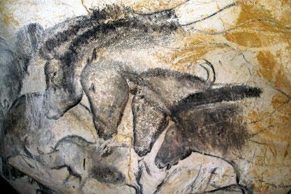grotte chauvet patrimoine unesco