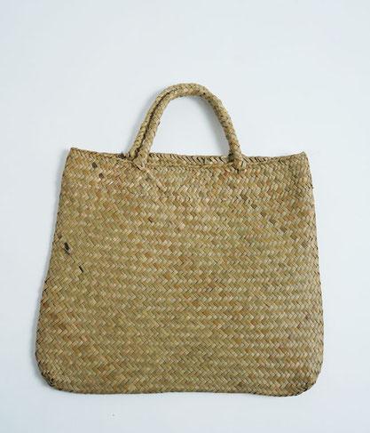 ベトナム 市場 かご かばん バッグ