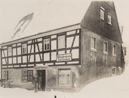 Bild: Auerbach Bäckerei Wünschendorf