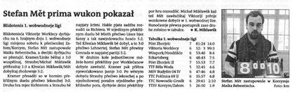 Sorbische Zeitung 12.11.2013