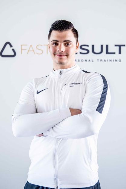 Ryan - FASTRESULT® Instructor