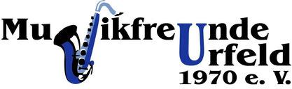 Musikfreunde Urfeld Logo