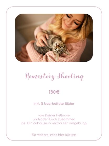Homestory, Katzenshooting, Katzenfotografie