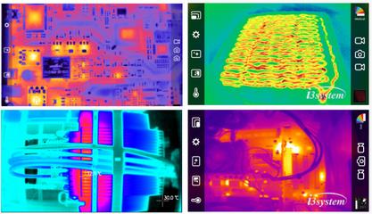 Thermal Expert Entwicklung Elektronik