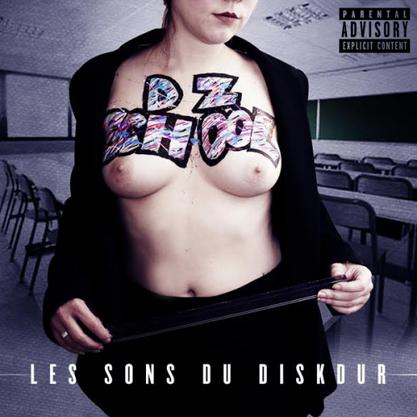 DZ School - Les sons du diskdur (2016) [Mix]