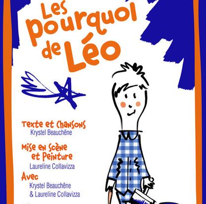 Brouha Art - Les pourquoi de Leo  (OST) 2013 [mastering]