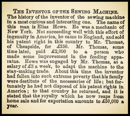 1865 English Mechanic