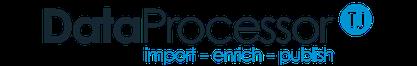 Logo DataProcessor ProPlanet