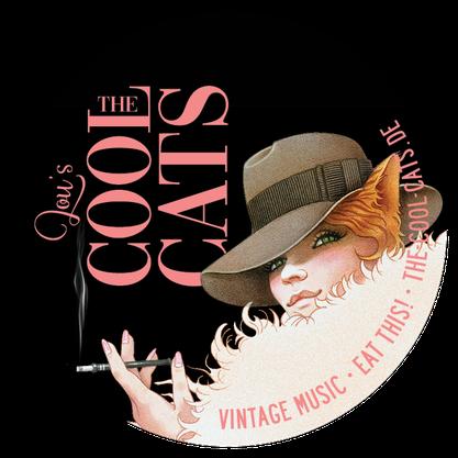 Lou's THE COOL CATS Jazz Band aus Köln