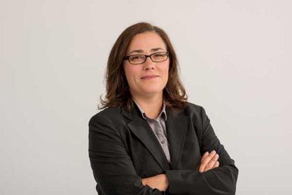 Rechtsanwältin Daniela Pergola - Fachanwältin für Familienrecht
