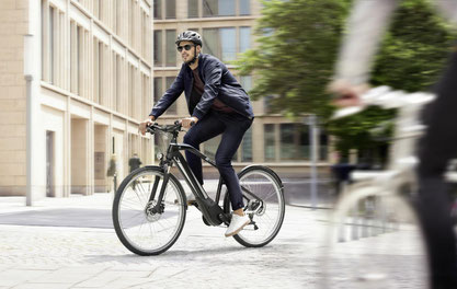 Speed-Pedelec von BMW in Berlin-Steglitz probefahren und kaufen