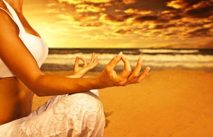 Gutscheine für Yoga und Massage verschenken