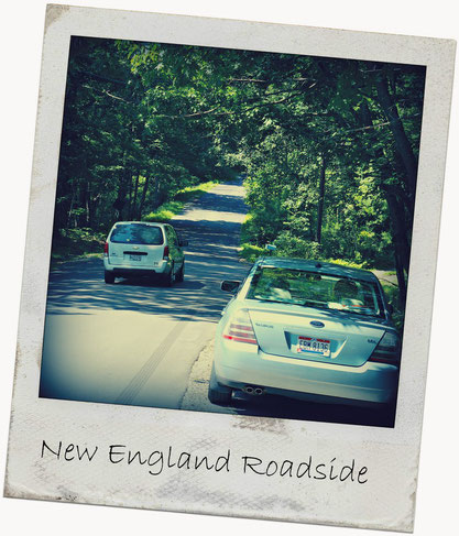 New England Roadside