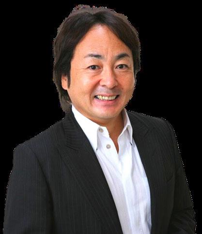 平野秀典プロフィール