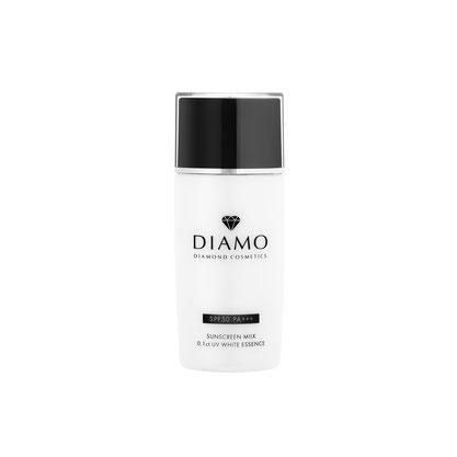 中川商店 岐阜 DIAMO(ディアモ) UVホワイトエッセンス 日焼け止め SPF50