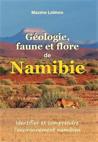 Géologie, faune et flore de Namibie