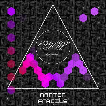 Nanter - Fragile EP