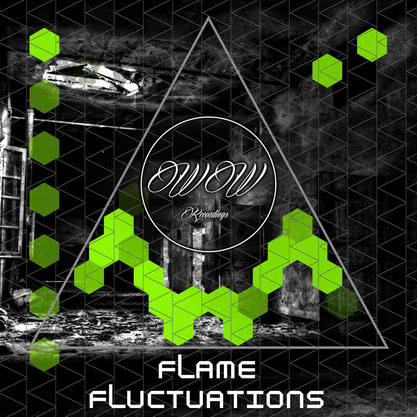 Flame - Fluctuations EP
