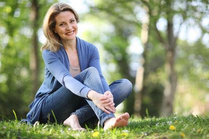 Homöopathie hilft bei Wechseljahresbeschwerden