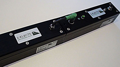 Metallabscheider Metallsensor MI_Z1