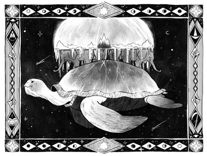 Il·lustració de Marina Vidal