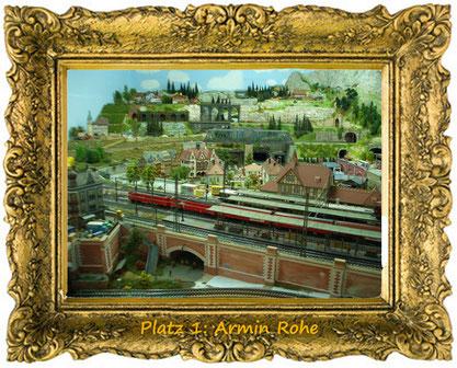 Armin Rohe
