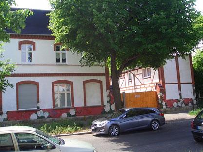 Ferienwohnung Lutz Heidemann in Berlin Weißensee