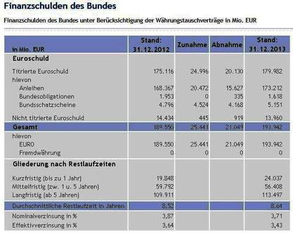 Öebfa-Webseite-Hardcopy im Jänner 2014