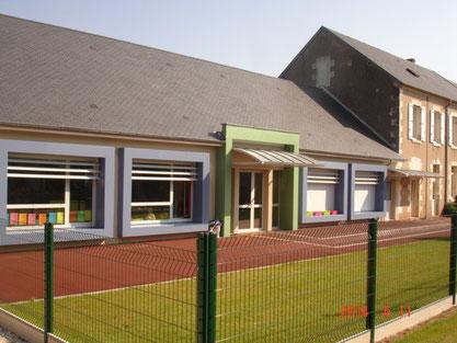 Ecole de Savigny En Sancerre