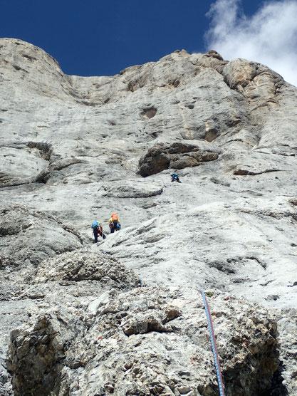 Sl2 des Messnerteils, viele Möglichkeiten