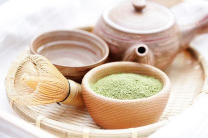Matcha Tee Zeremonie für das echte japanische Teeritual | Hot Port Life & Style | 30+ Lifestyle Blog