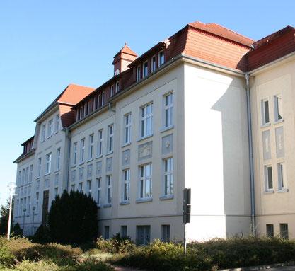Rettungshaus Bethanien Neubrandenburg