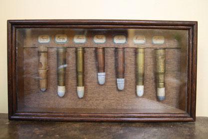 panneau munition 1880