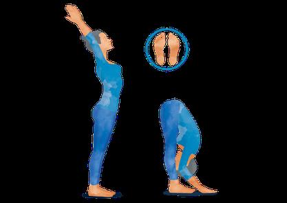 Yoga Asana Intensives Atmen - Yogi Tea