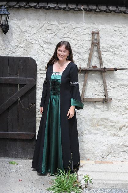 Mittelalter-Hochzeit
