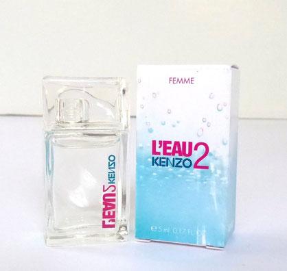 KENZO - L'EAU2 POUR FEMME 5 ML