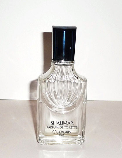 SHALIMAR - PARFUM DE TOILETTE 75 ML - RECHARGEABLE