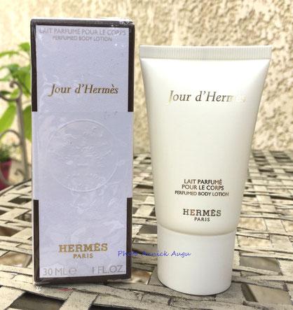 HERMES - JOUR D'HERMES LAIT PARFUME POUR LE CORPS 30 ML