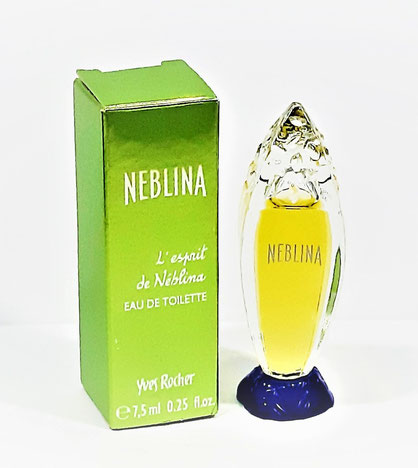 NEBLINA - L'ESPRIT DE NEBLINA : EAU DE TOILETTE 7,5 ML