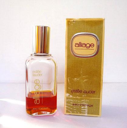 ALLIAGE - EAU D'ALLIAGE SPRAY 120 ML