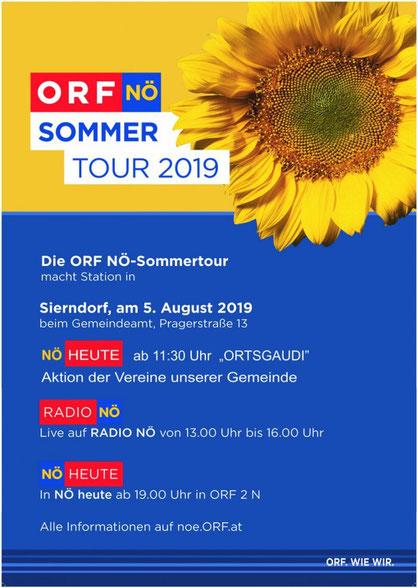 Sei auch du dabei bei der ORTSGAUDI am Montag, 5. August ab 11:30 Uhr. Wir dürfen für eine Tischtennisaktion machen. Alle sind eingeladen mitzumachen!