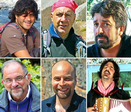stupor mundi tours Kalabrien
