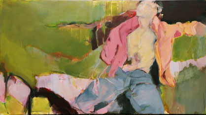 Relaxed 160 x 100