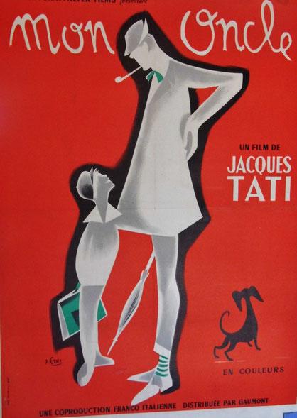 Affiche Jacques LESCURE