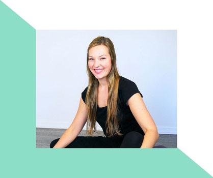 Daniela Horn - Yoga Retreat - Dare to sea