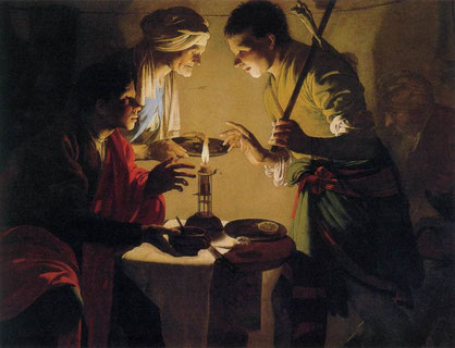 """Über """"moderne"""" Theologie"""