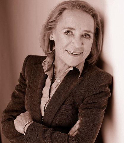 Dr. med Karin Wilbrand