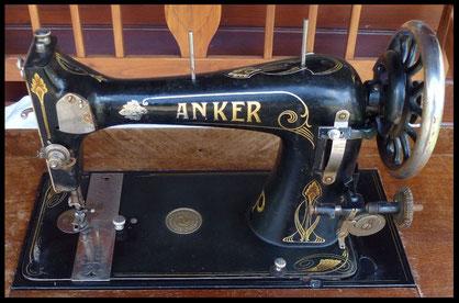 # 1.132.575  Anker  VS  model  P